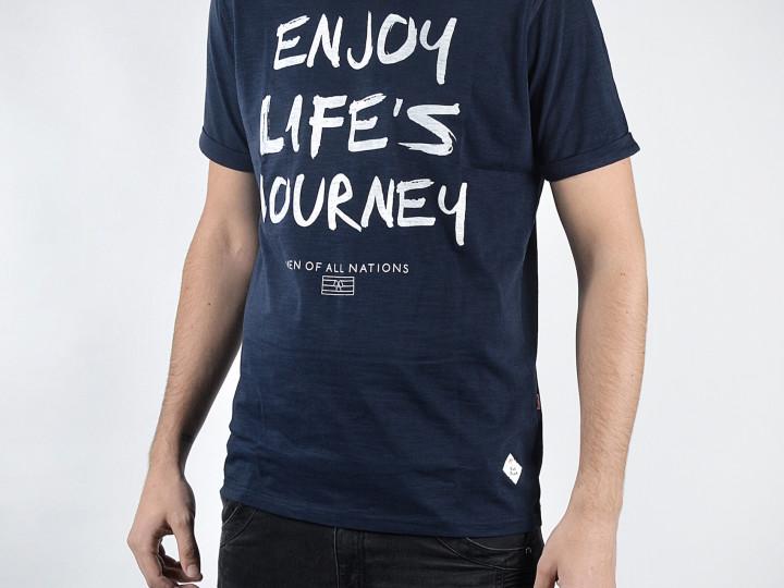Aanbieding: De reis van je leven