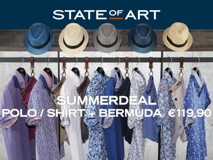 State of Art SUMMERDEAL