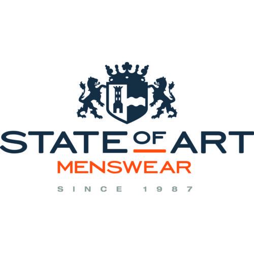 Klik op het logo voor State of Art